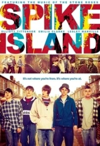 Film Review: 'Spike Island'