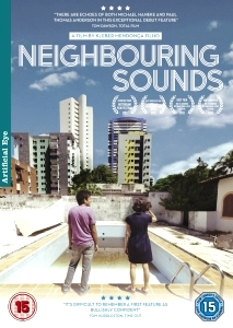 DVD Review: 'Neighbouring Sounds'