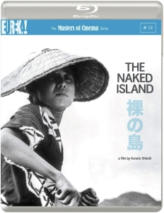 Blu-ray Review: 'The Naked Island'
