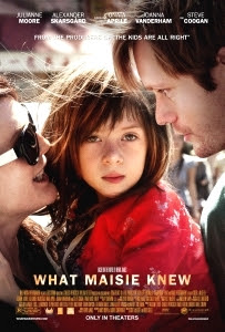 EIFF 2013: 'What Maisie Knew' review
