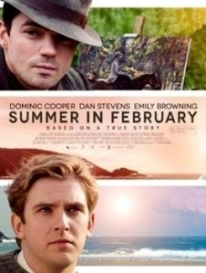 Film Review: 'Summer in February'
