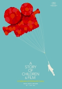 EIFF 2013: 'A Story of Children and Film' review