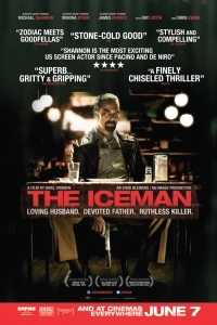 Film Review: 'The Iceman'