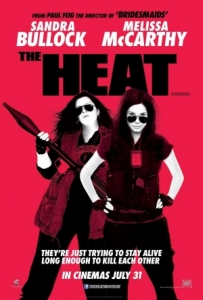 Film Review: 'The Heat'