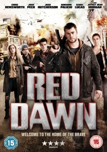 Dvd Review Red Dawn