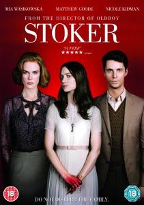 DVD Review: 'Stoker'