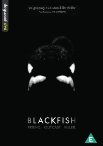 DVD Review: 'Blackfish'