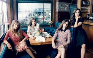 Competition: Win 'Girls: Season 2' on DVD *closed*