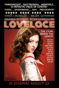 Film Review: 'Lovelace'