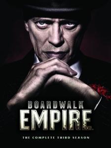 DVD Review: 'Boardwalk Empire: Season 3'