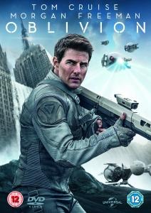 DVD Review: 'Oblivion'