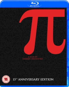 Blu-ray Review: Aronofsky's 'Pi'