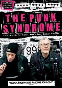 DVD Review: 'The Punk Syndrome'