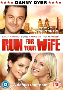 DVD Review: 'Run for Your Wife'