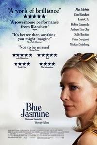 Film Review: 'Blue Jasmine'