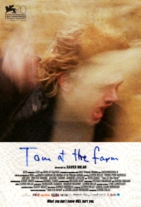 Venice 2013: 'Tom at the Farm' review