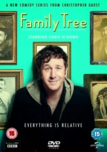DVD Review: 'Family Tree'