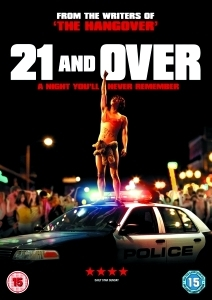 DVD Review: '21 and Over'