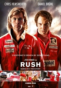 Film Review: 'Rush'