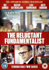 DVD Review: 'The Reluctant Fundamentalist'