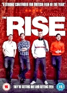 DVD Review: 'The Rise'