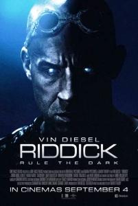 Film Review: 'Riddick'