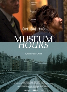 Film Review: 'Museum Hours'
