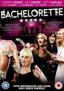 DVD Review: 'Bachelorette'