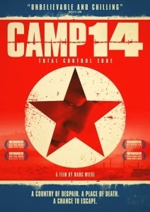 Film Review: 'Camp 14'