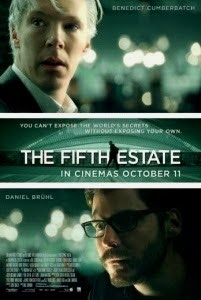 Film Review: 'The Fifth Estate'