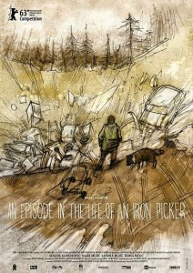 LFF 2013: 'An Episode in the Life of an Iron Picker' review