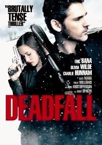 DVD Review: 'Deadfall'