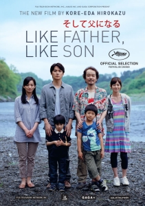 Film Review: 'Like Father, Like Son'