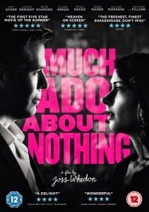 Competition: Win 'Much Ado About Nothing' *closed*
