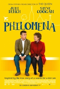 LFF 2013: 'Philomena' review