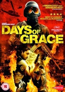 DVD Review: 'Days of Grace'