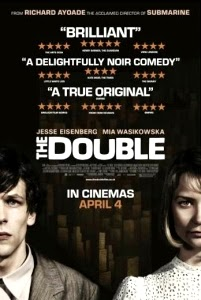 Film Review: 'The Double'