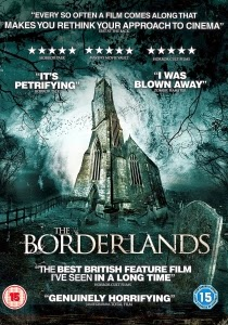 DVD Review: 'The Borderlands'