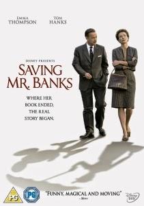 DVD Review: 'Saving Mr. Banks'