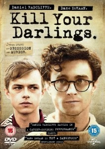 DVD Review: 'Kill Your Darlings'