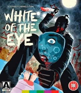 Blu-ray Review: 'White of the Eye'