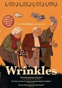 Film Review: 'Wrinkles'