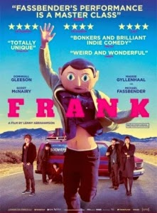 Film Review: 'Frank'