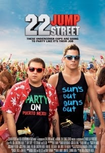 Film Review: '22 Jump Street'