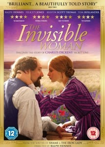 DVD Review: 'The Invisible Woman'