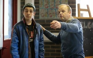 Film Review: 'Leave to Remain'