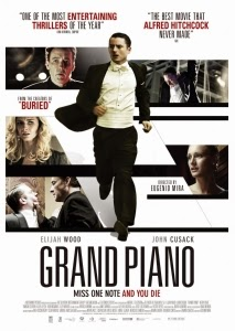Film Review: 'Grand Piano'