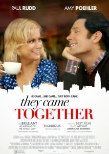 Film Review: 'They Came Together'
