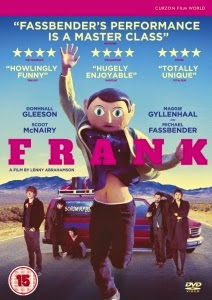 DVD Review: 'Frank'