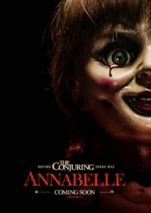 Film Review: 'Annabelle'
